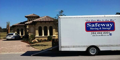 Awesome Safeway Moving And Storage Is Your One Stop Solution For Total Moving  Satisfaction. We Specialize In Assisting Our Customers In A One On One  Environment ...